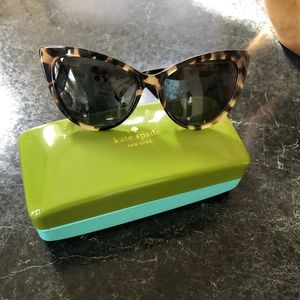 Kate Spade ♠️ Karina/S sunglasses 🕶